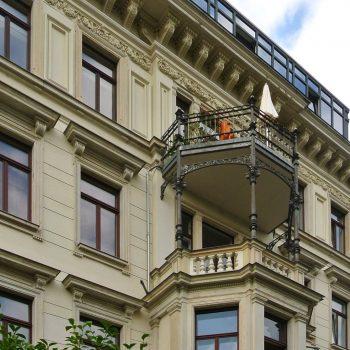 Projektstart Immobilie Bewertung Haus Wohnung Makler IC IMMOCONSULT