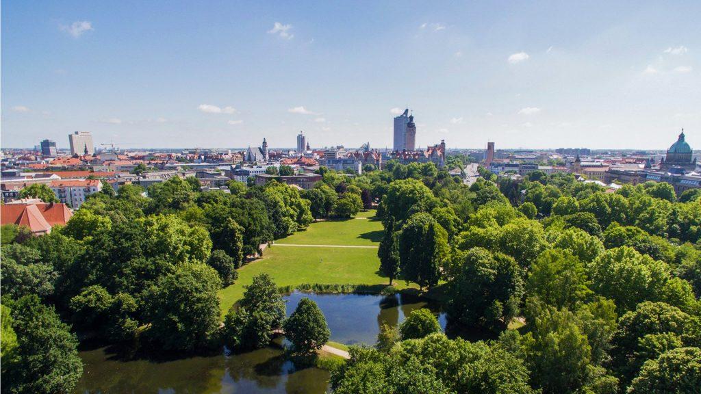 Leipziger Immobilienmarkt boomt