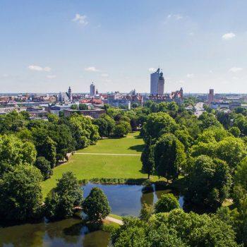 Immobilienmakler Leipzig