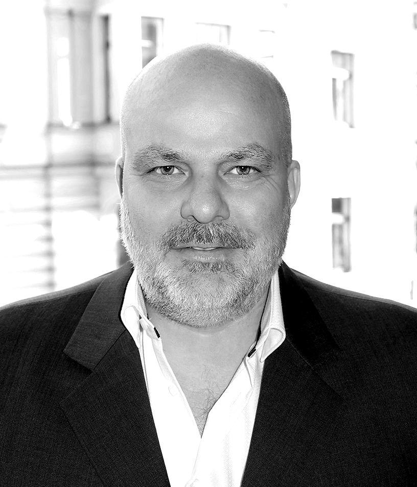 Ron Kaufmann