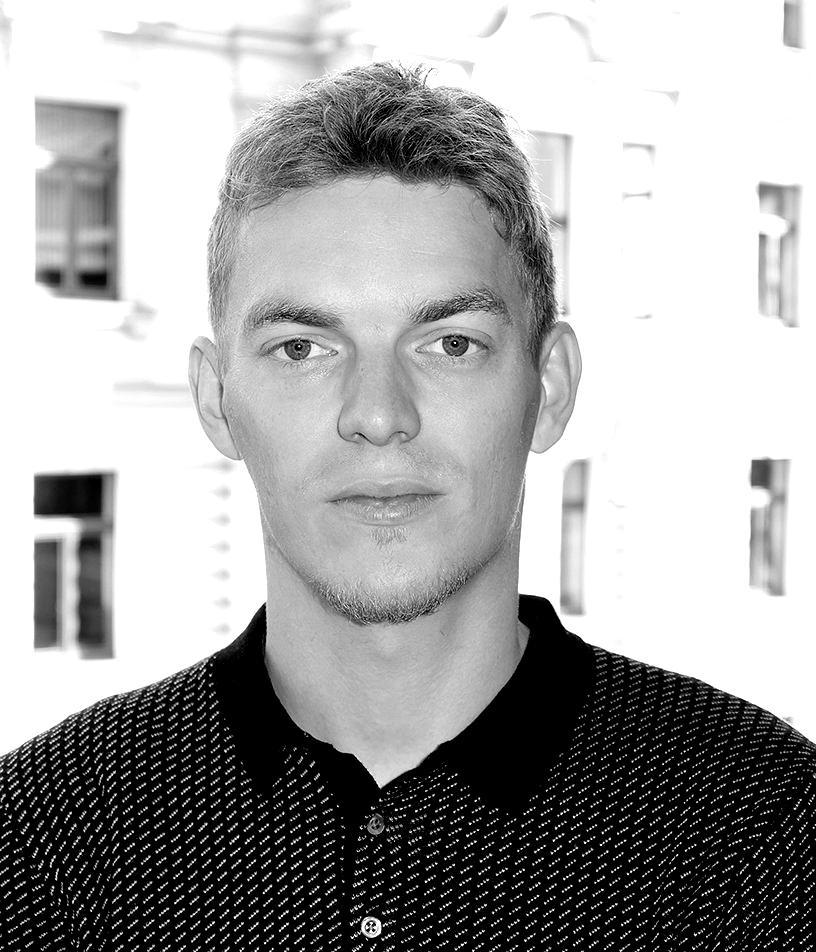 Tobias Heymann